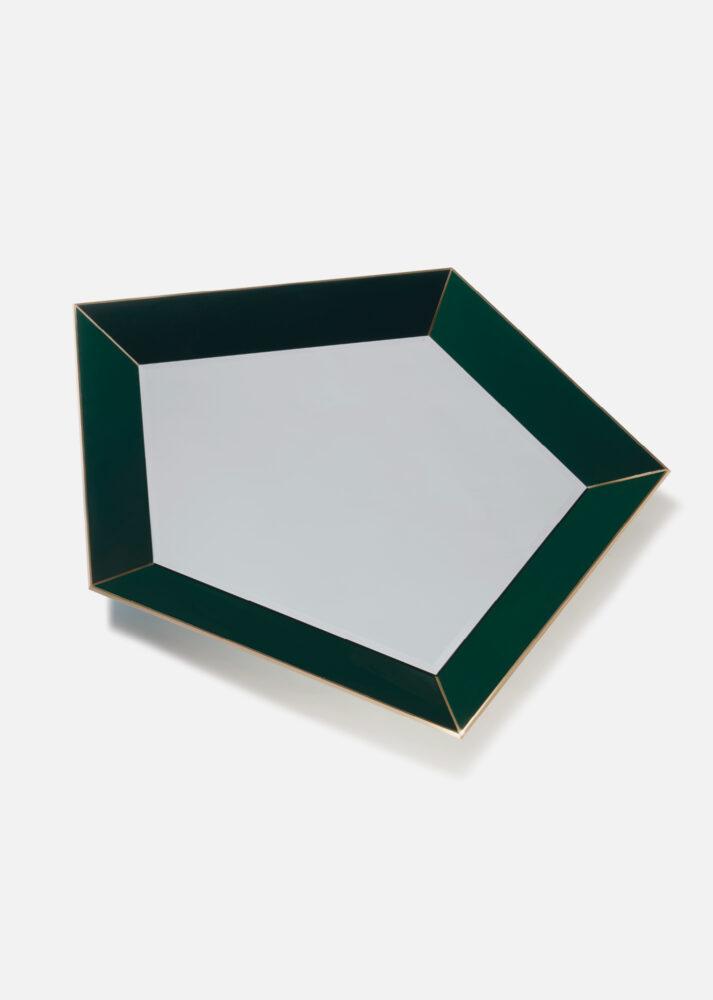 Prisme laque - Galerie Negropontes