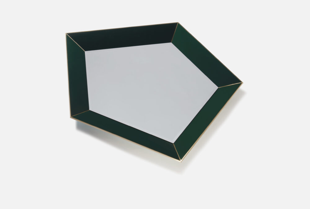 Prism lacquer - Galerie Negropontes