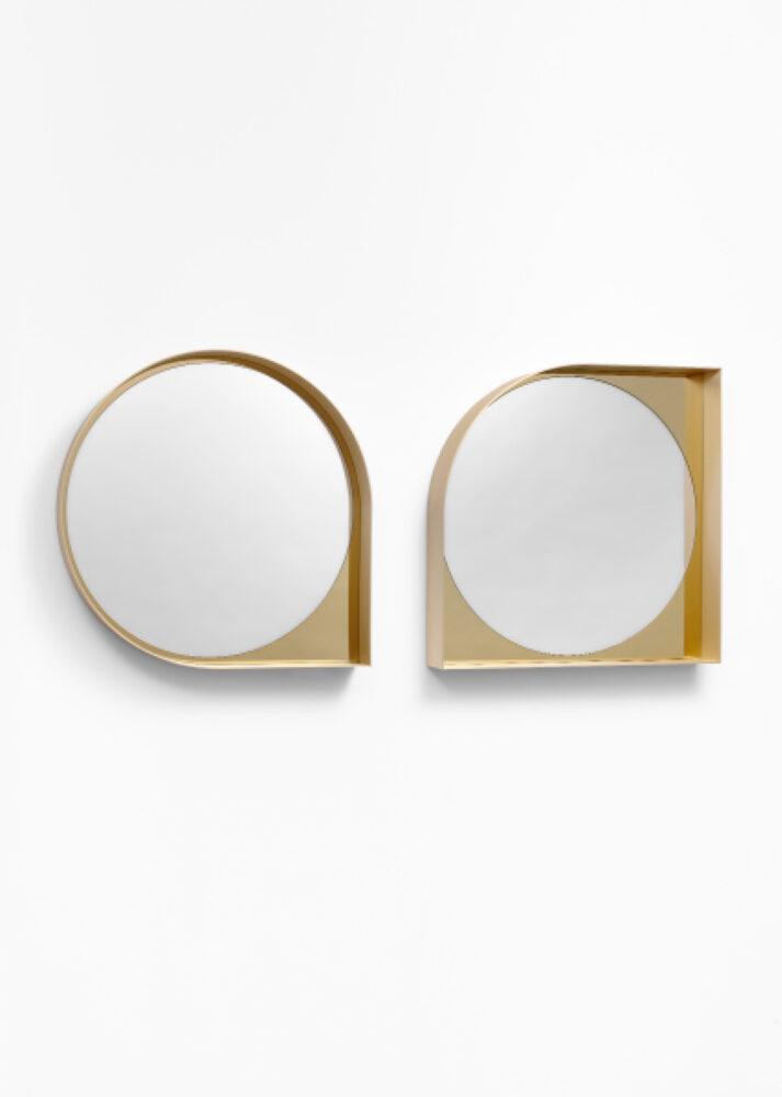 Almost Round, Almost Square - Galerie Negropontes