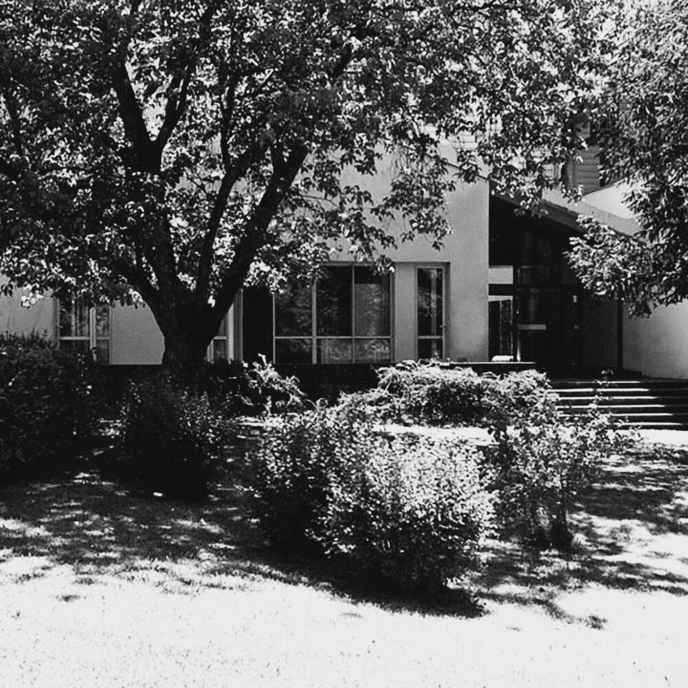Maison Pinton - Galerie Negropontes