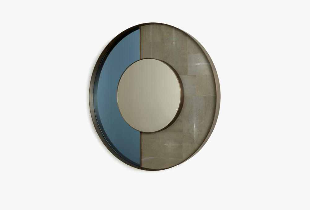 Diversion Blue - Galerie Negropontes