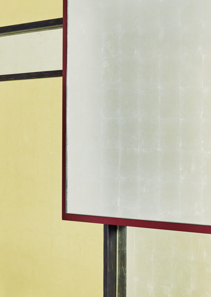 Kaleidoscope - Galerie Negropontes