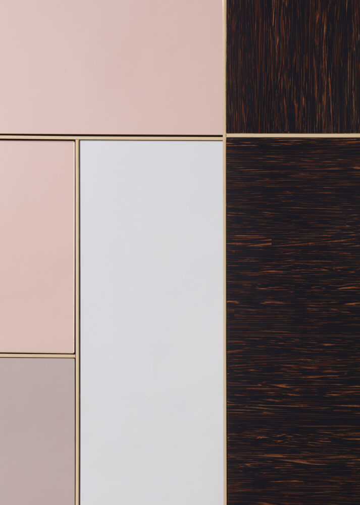 Triptyque - Galerie Negropontes