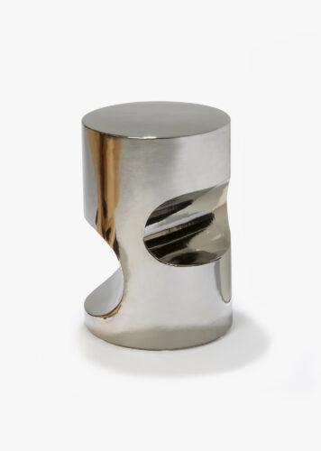 Fetiche metal - Galerie Negropontes