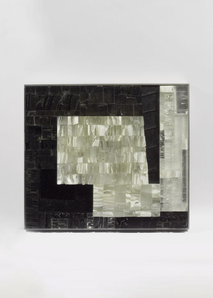Above - Galerie Negropontes