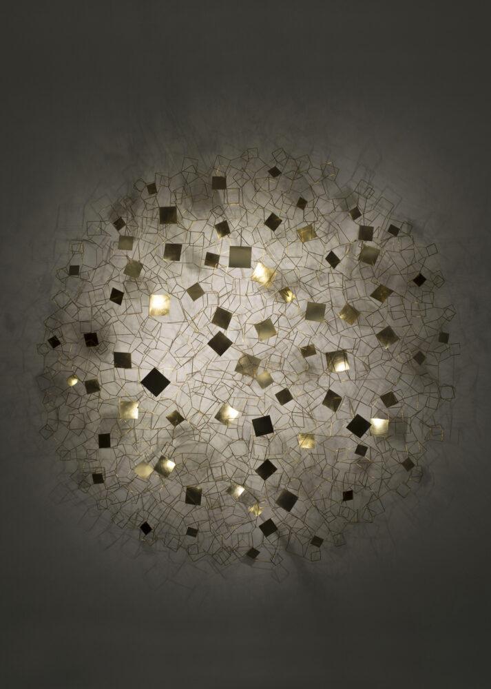 Architecture III - Galerie Negropontes