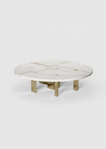 Architecture - Galerie Negropontes