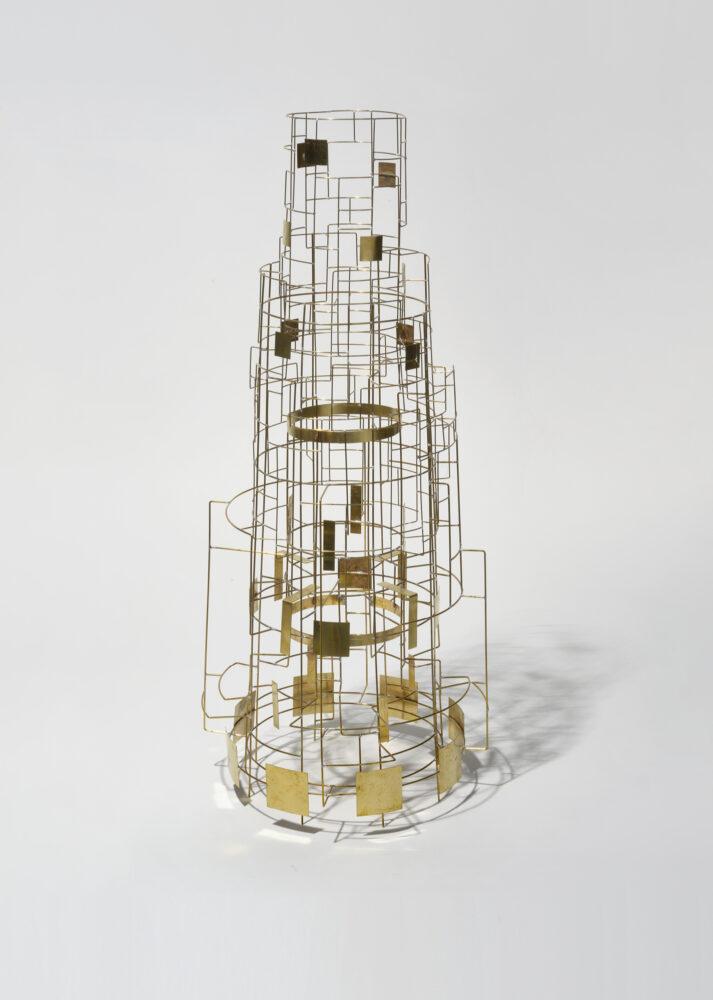Babel - Galerie Negropontes