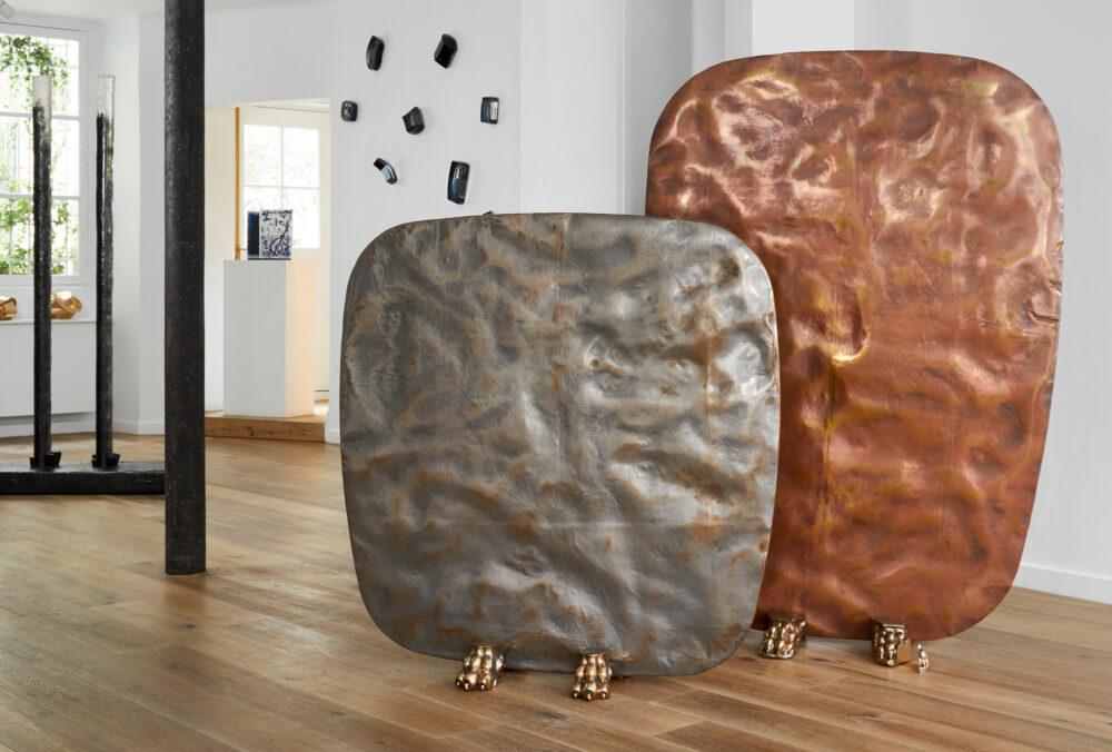 Skins - Galerie Negropontes