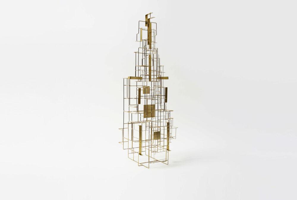 Building 2 - Galerie Negropontes