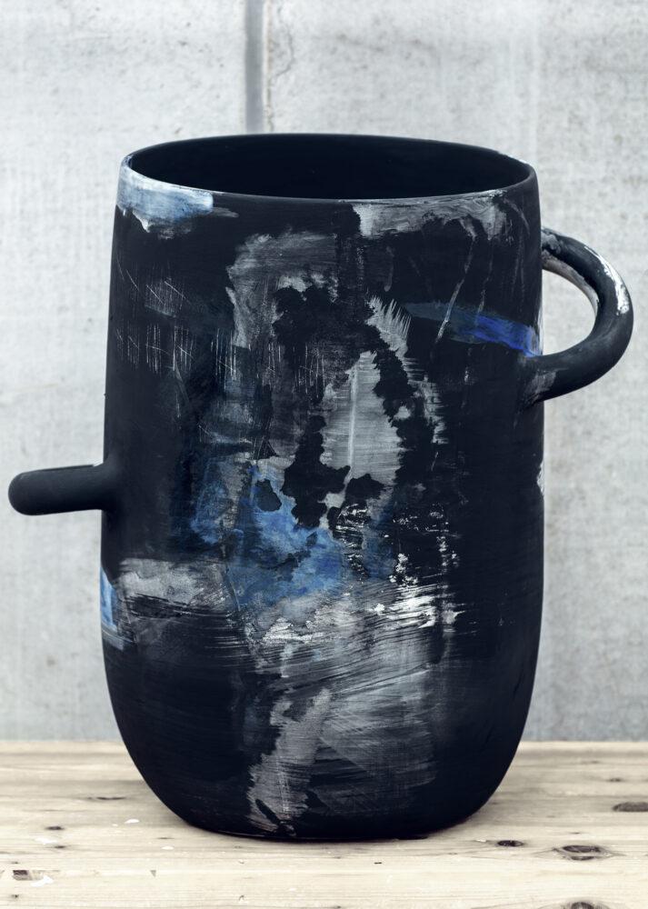 Orage 10 - Galerie Negropontes