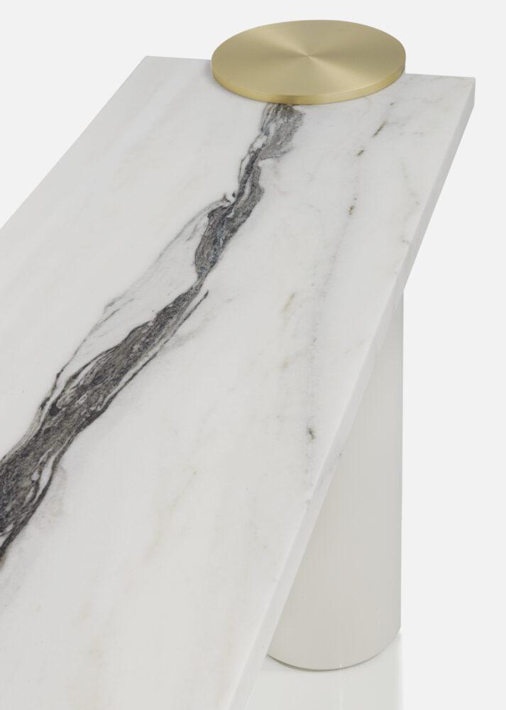 Libra Blanche - Galerie Negropontes