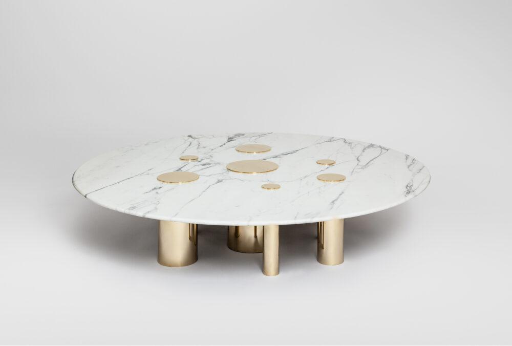 Constellation - Galerie Negropontes