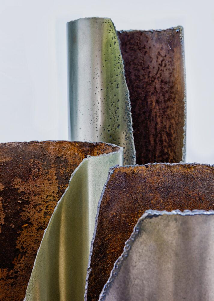 Cut I - Galerie Negropontes