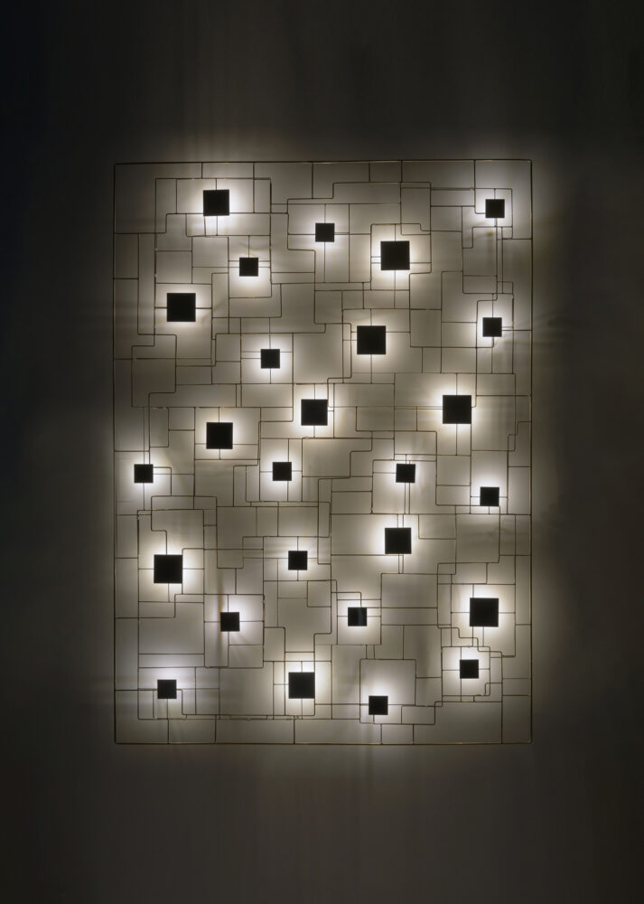 Dedale - Galerie Negropontes