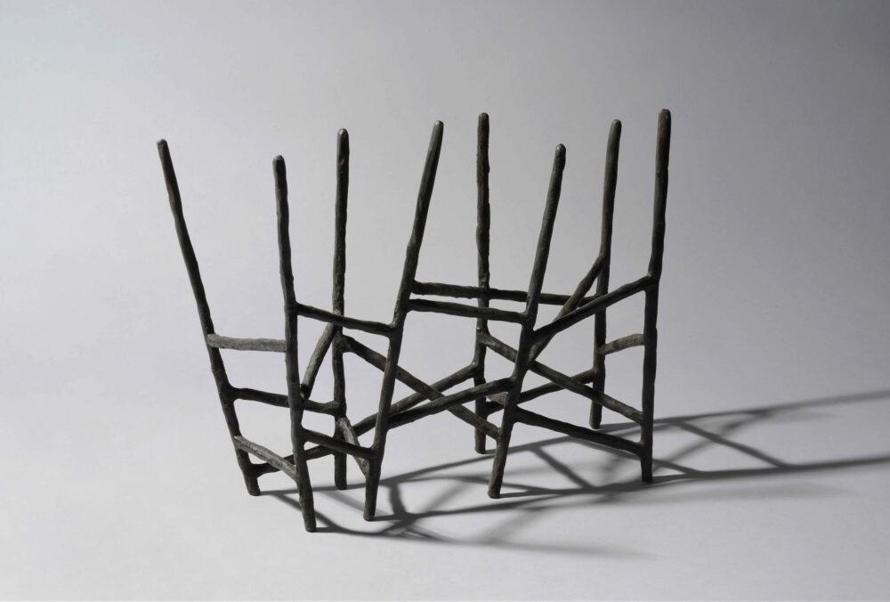 Echafaudage - Galerie Negropontes