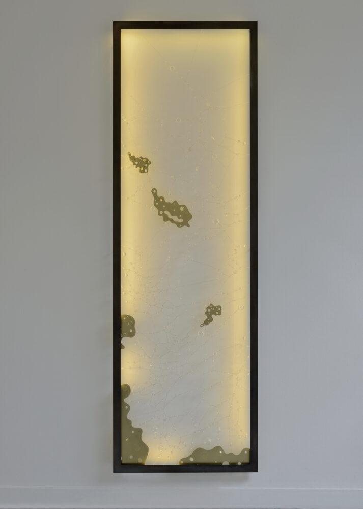 Ecume - Galerie Negropontes