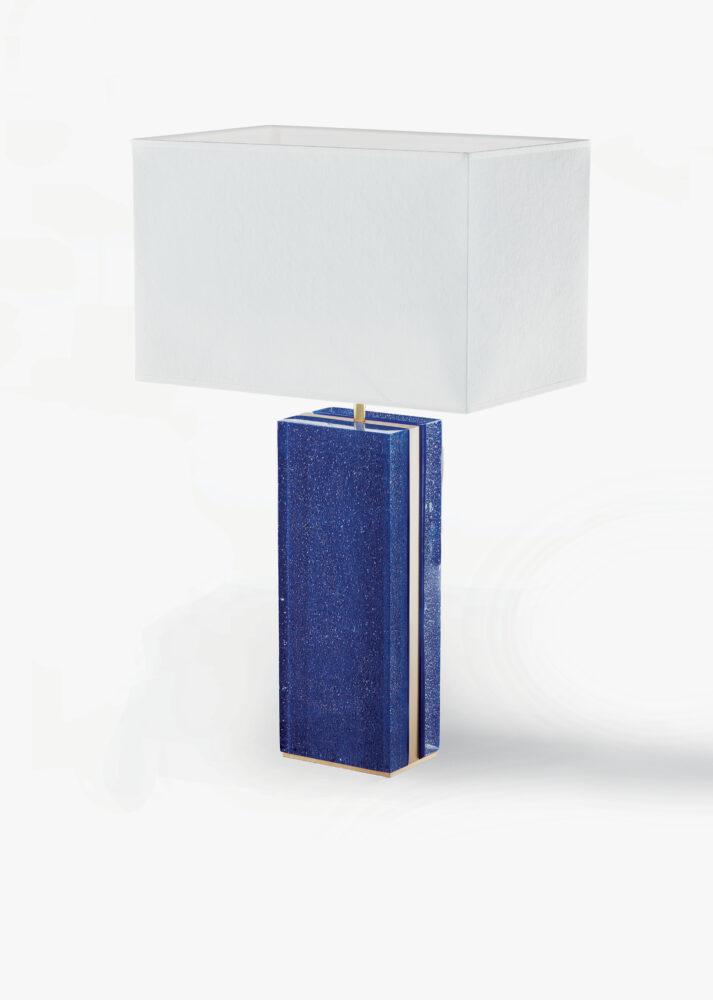 Deep blue - Galerie Negropontes
