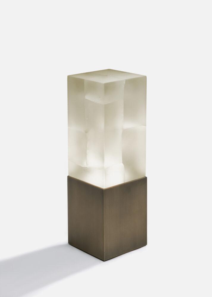 Halo - Galerie Negropontes