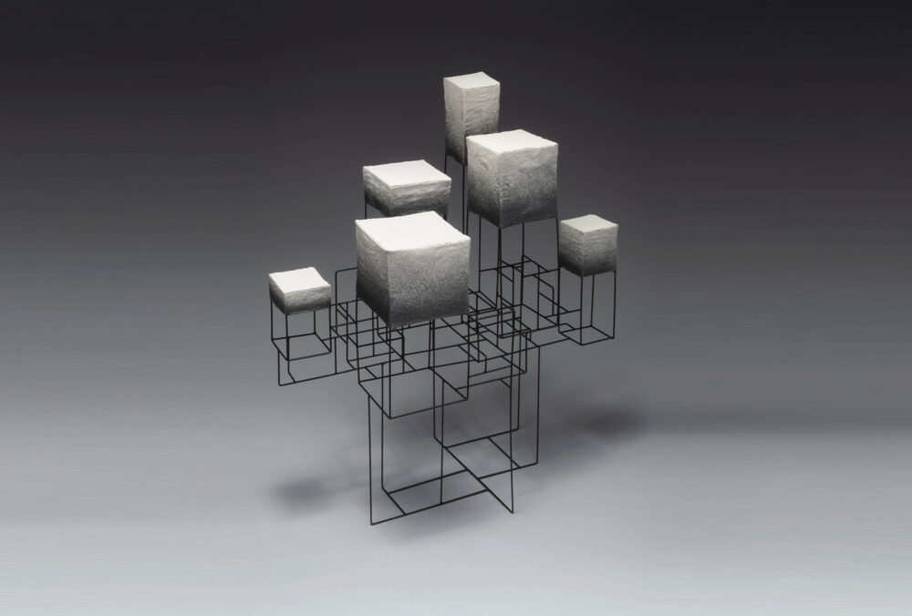 Hayao - Galerie Negropontes