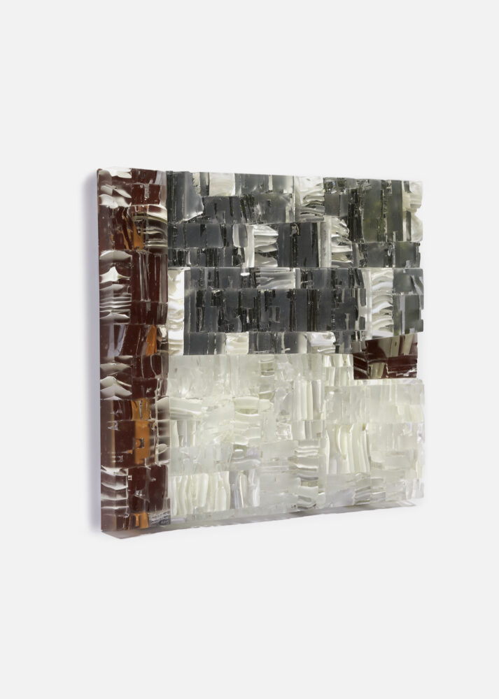 J.S.B. - Galerie Negropontes