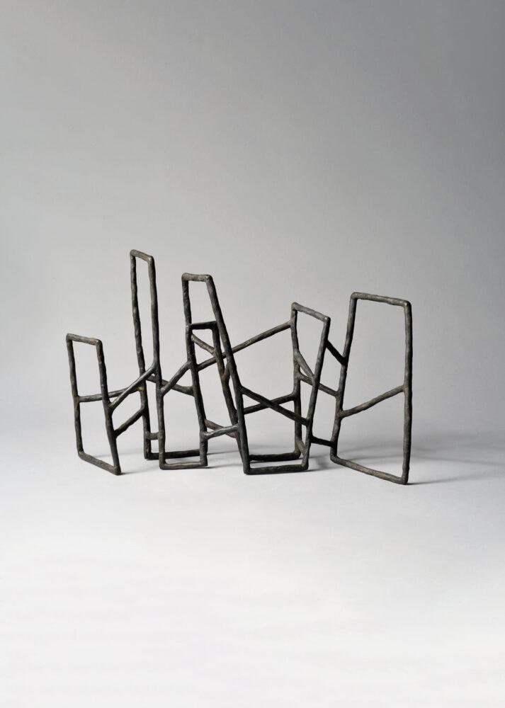Léopoldine - Galerie Negropontes
