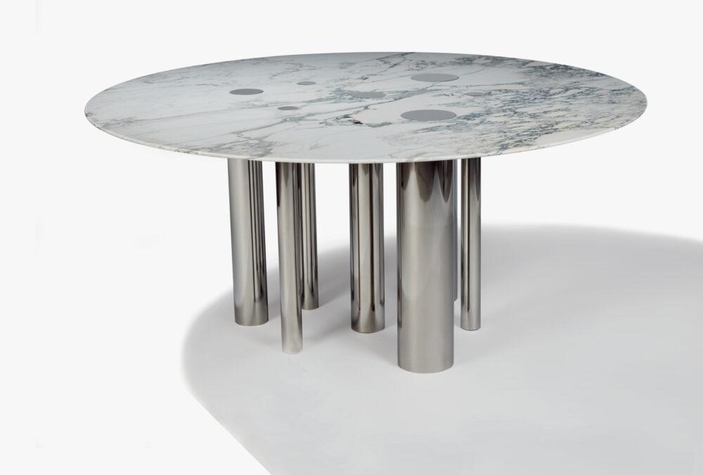 Luna - Galerie Negropontes
