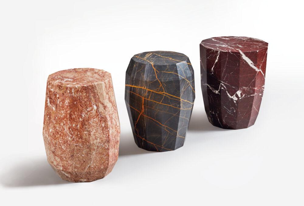 Meteore - Galerie Negropontes