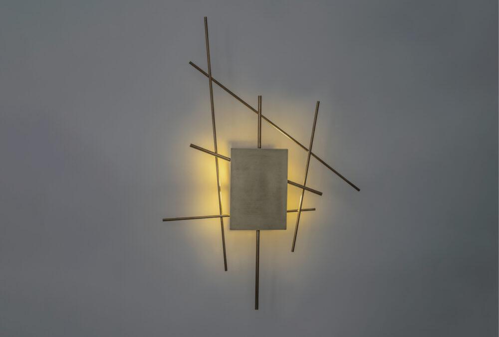 Mikado - Galerie Negropontes