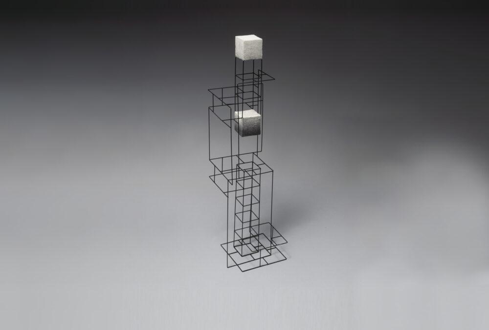 Nicolai - Galerie Negropontes