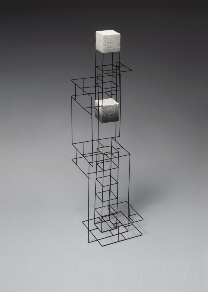 Nikolai - Galerie Negropontes