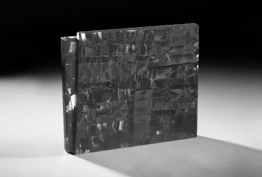 Noir inconnu - Galerie Negropontes