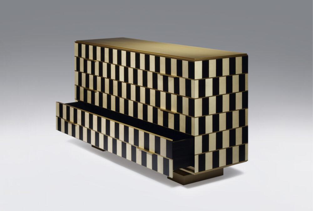 Op'art - Galerie Negropontes