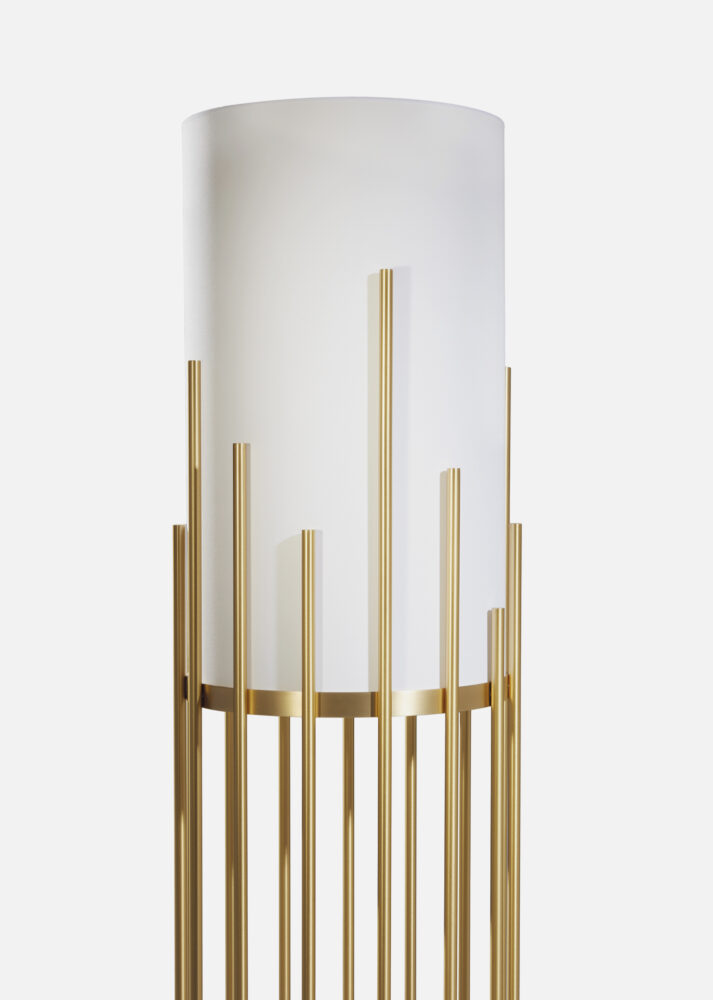 Orgue - Galerie Negropontes