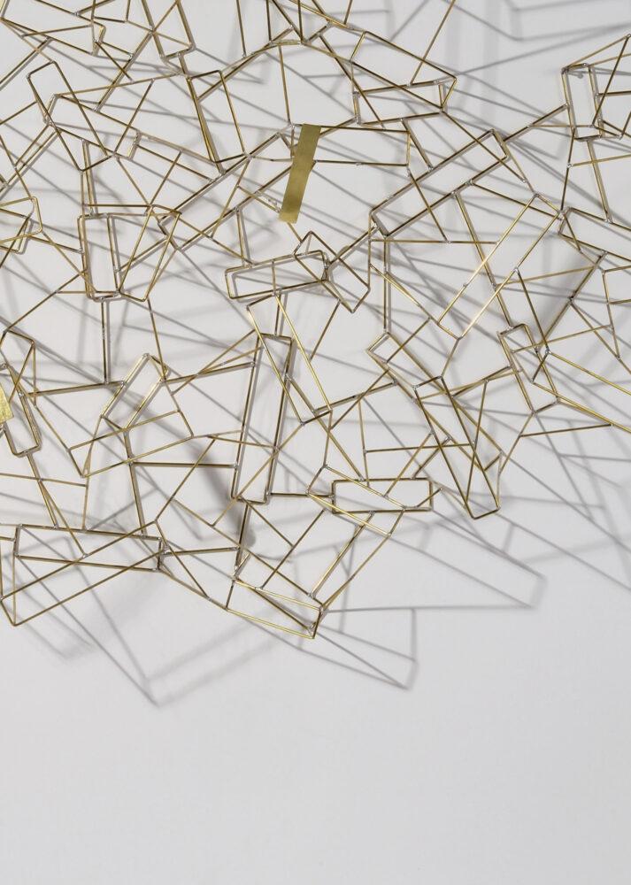 Ossature - Galerie Negropontes