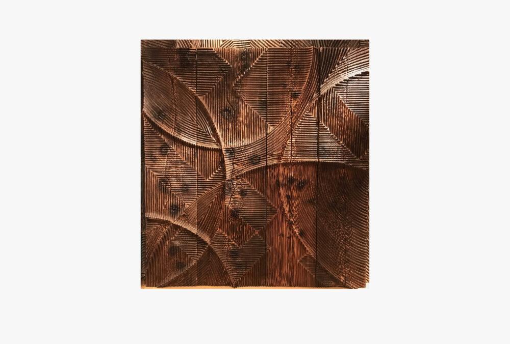Arabesque II - Galerie Negropontes