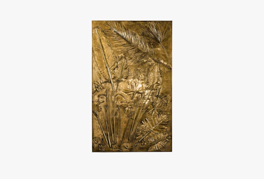 Fossil II - Galerie Negropontes