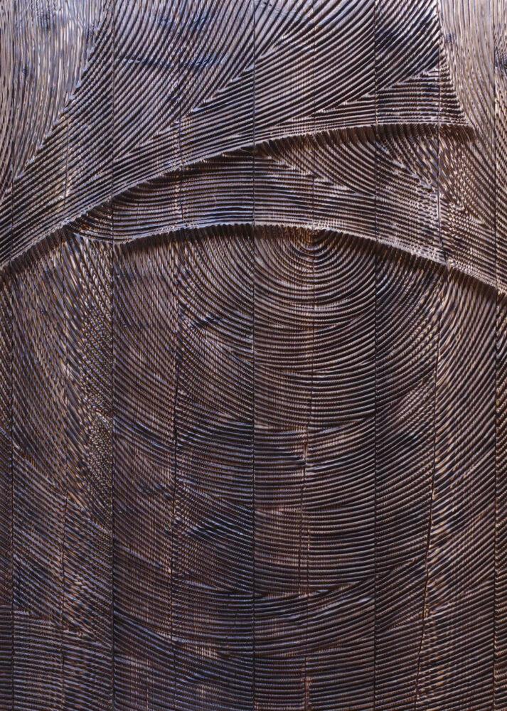 Vague screen - Galerie Negropontes