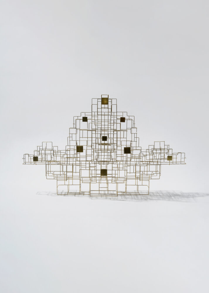 Petit palais - Galerie Negropontes