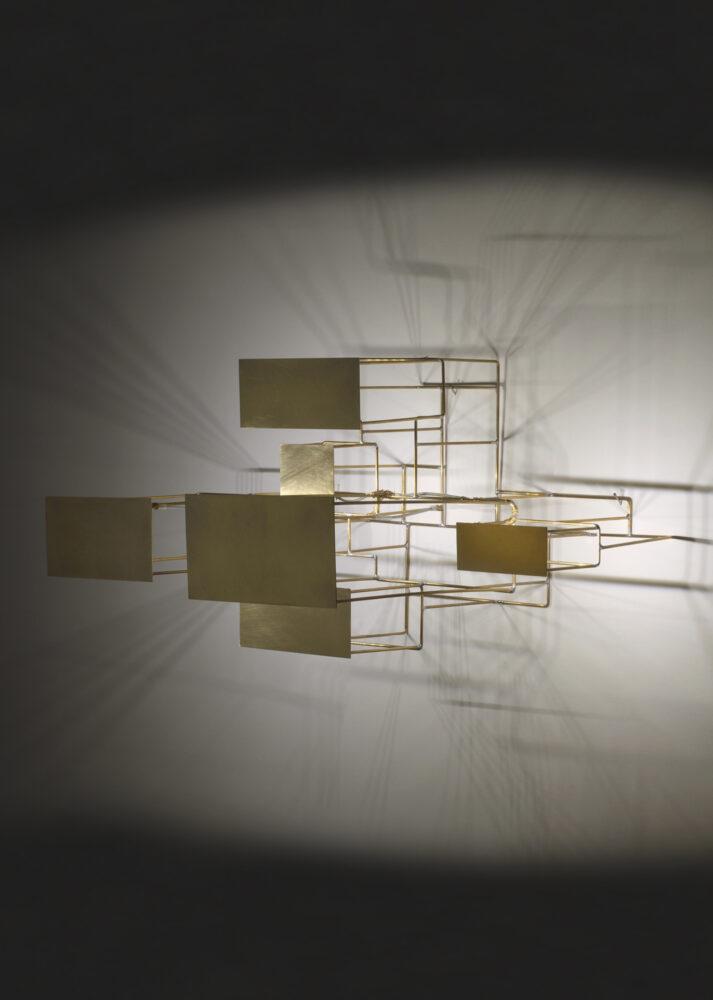 Pilotis - Galerie Negropontes