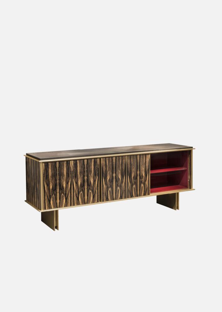 Plumage - Galerie Negropontes