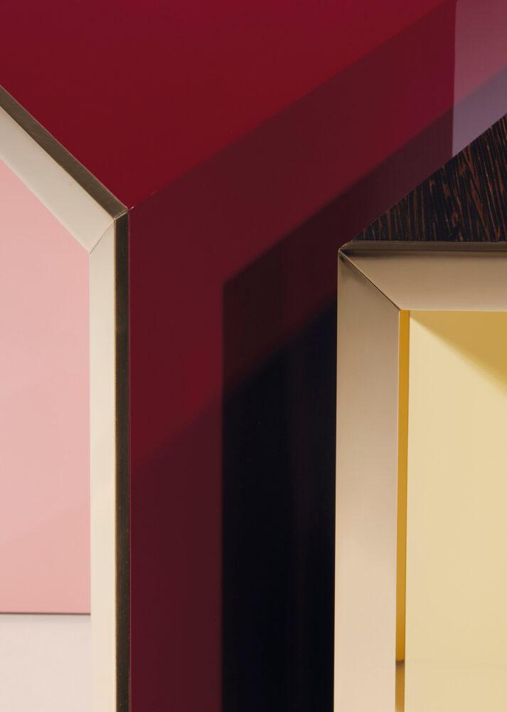 Prism 1 & 2 - Galerie Negropontes