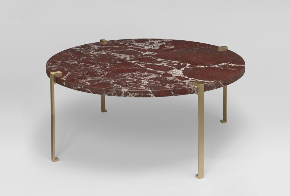 Gemme Rosso - Galerie Negropontes