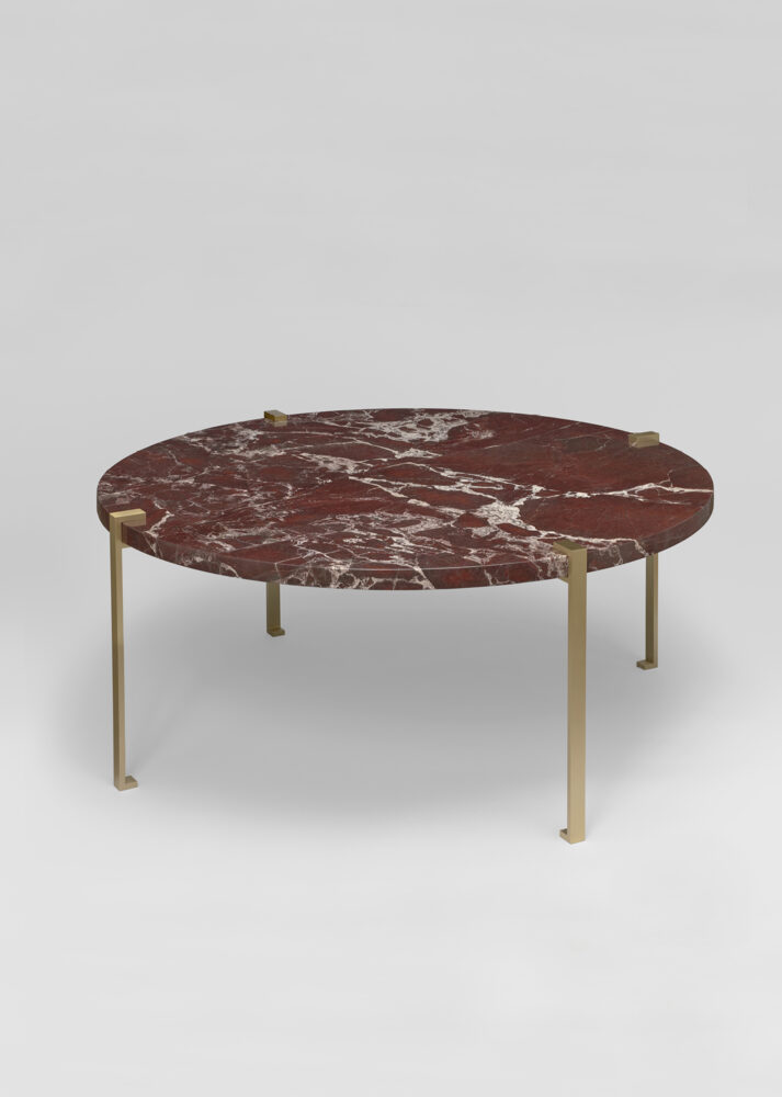 Rosso lepanto - Galerie Negropontes