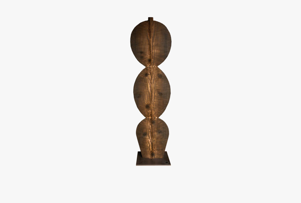 Feuille 150 - Galerie Negropontes