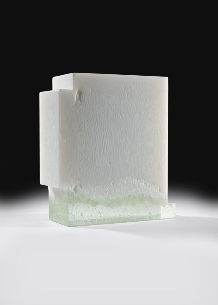 Vertical - Galerie Negropontes