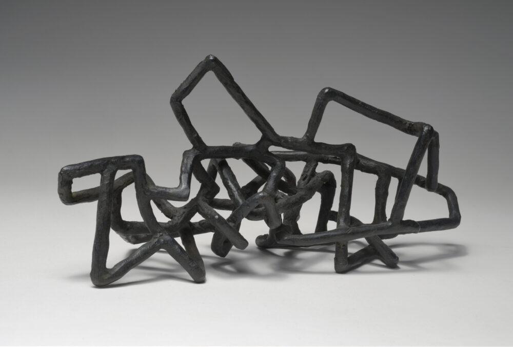 Zig zag - Galerie Negropontes