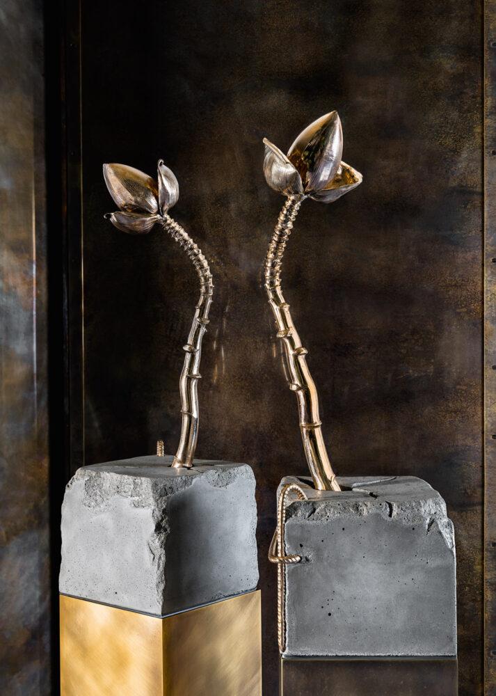 Vulnerable - Galerie Negropontes