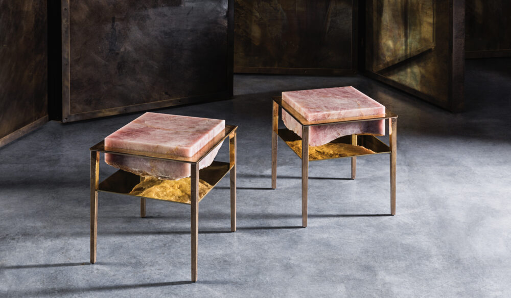 Cremino - Galerie Negropontes