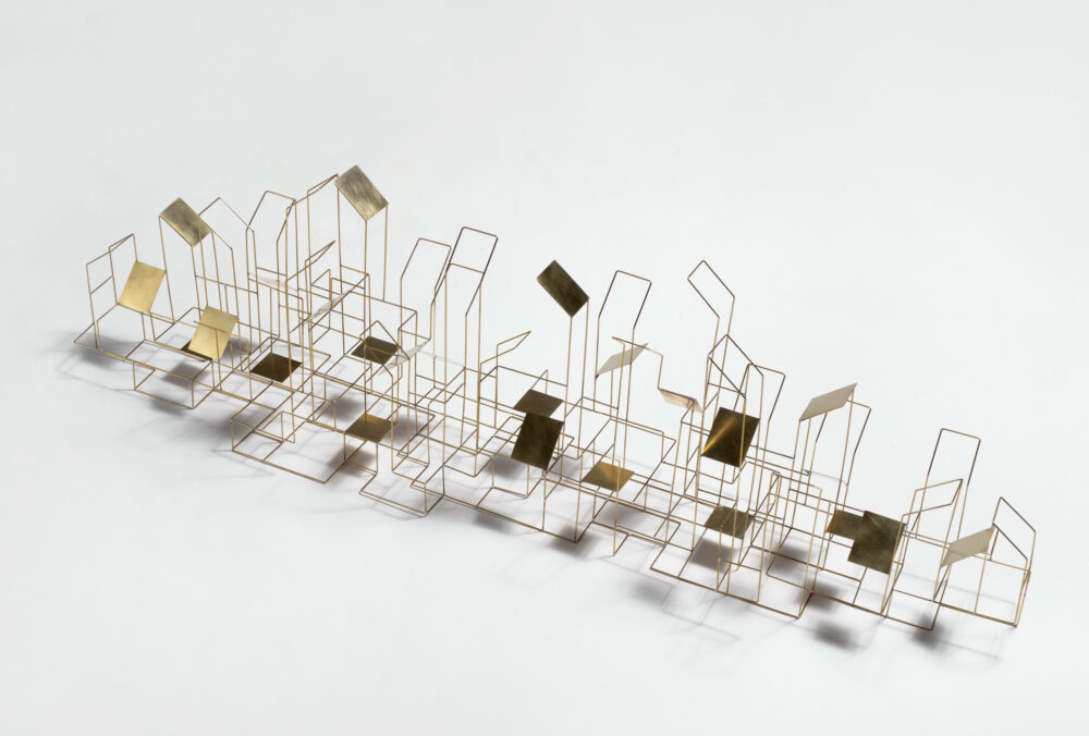 Skyline - Galerie Negropontes
